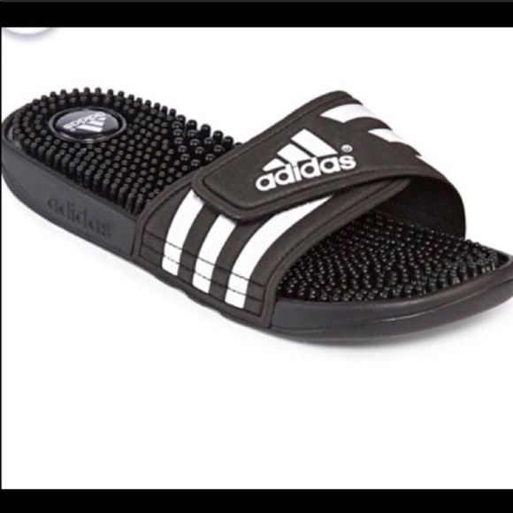 adidas Shoes | Adidas Slides With